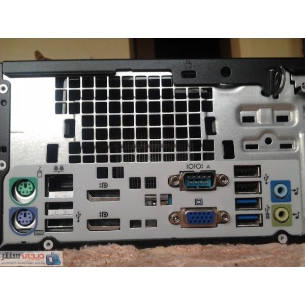 کیس استوک HP Prodesk G1