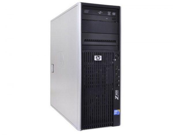 ورک استیشن Z400 WorkStation Cpu Intel Xeon E5640