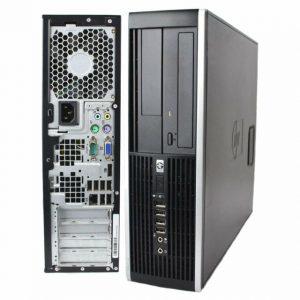 کیس استوک HP 8000