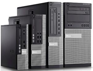انواع مینی کیس Dell